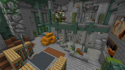 Download «Pirates Hide and Seek» (7 mb) map for Minecraft