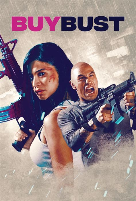 BuyBust   Well Go USA Entertainment