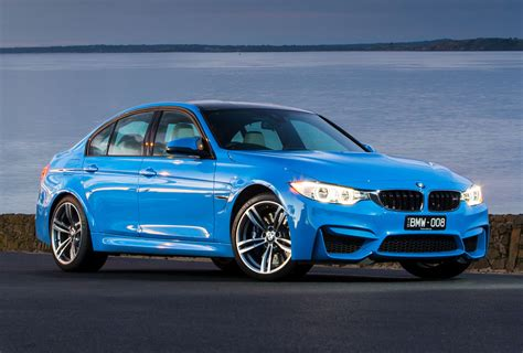 Review - 2017 BMW M3 - Review