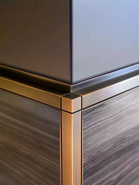 China Low Price Stainless Steel Outside Corner Trim