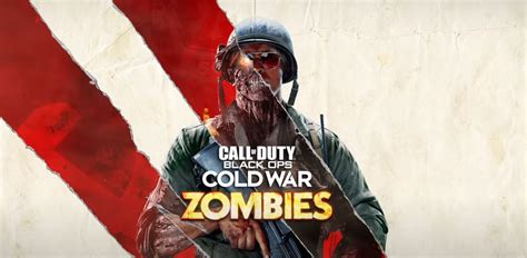 New Black OPS: Cold War Zombies Perks, Upgrades and Info