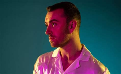Sam Smith Drops Valentine's Day Song 'To Die For'   mxdwn