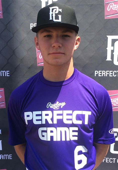 Seth Medley Class of 2020 - Player Profile | Perfect Game USA