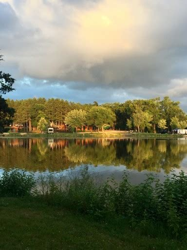 Indian Trails Campground - Pardeeville, Wisconsin US