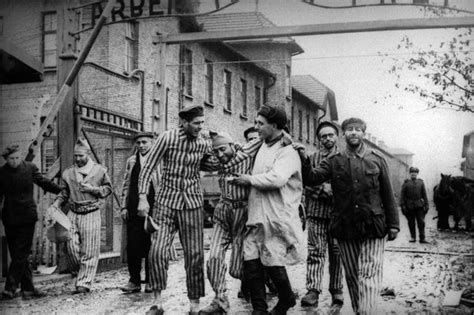 Auschwitz Concentration Camp Guard From WWII Case Gets