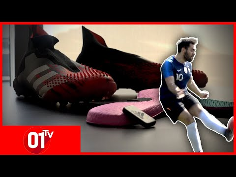 Joao Felix Helps Re-Launch The adidas GMR - SoccerBible