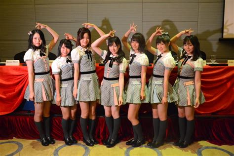 AKB48 Team 8 wow fans in Mini-Show and Mall Tour last