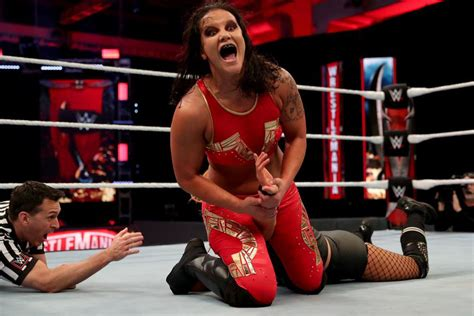 WWE Stock Report: Shayna Baszler can't afford to lose at